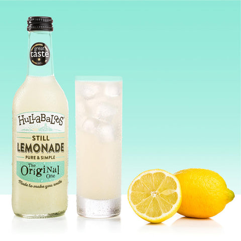 Original Lemonade (750ml)