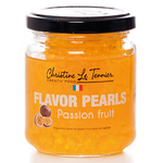 PASSION FRUIT PEARLS (200G)