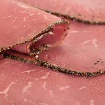Peppered Pastrami (500g)