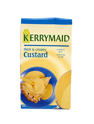 Ready To Serve Custard Kerrymaid (1ltr)