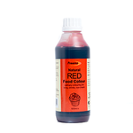 RED FOOD COLOURING (500ML)