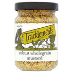 ROBUST WHOLEGRAIN MUSTARD (140G)