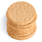 Oat Cakes Scottish (250g)