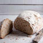 Six Seed Malted Loaf Unsliced (800g)