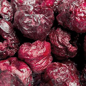 Dried Red Sour Cherries (1kg)