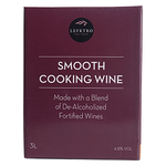 Port Style Cooking Wine (4.9% Abv) (3ltr)