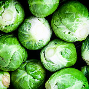 Sprouts (Peeled) (500g)