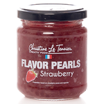 Strawberry Pearls (100g)