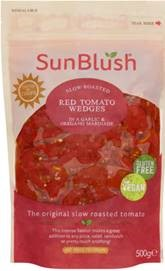 SUNBLUSH TOMATOES (POUCH) (500G)