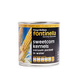 Sweetcorn (Small Tinned) (320g)