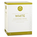 White Cooking Wine (1.2% Abv) (3ltr)