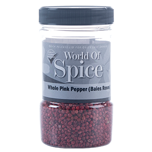 Whole Pink Peppercorns (190g)