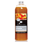 YELLOW PIMENTO & ROOT GINGER DIPPING SAUCE (1LTR)