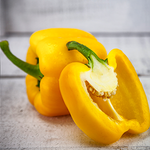 Peppers (Yellow) (Each)