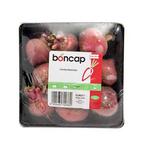 BABY CANDY BEETROOT PUNNET (200G)