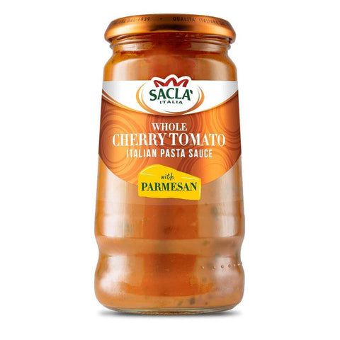 Tomato And Parmesan Pasta Sauce (350g)