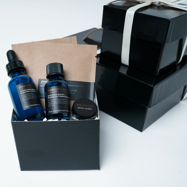 Mother's Day Gift Box - clean skincare