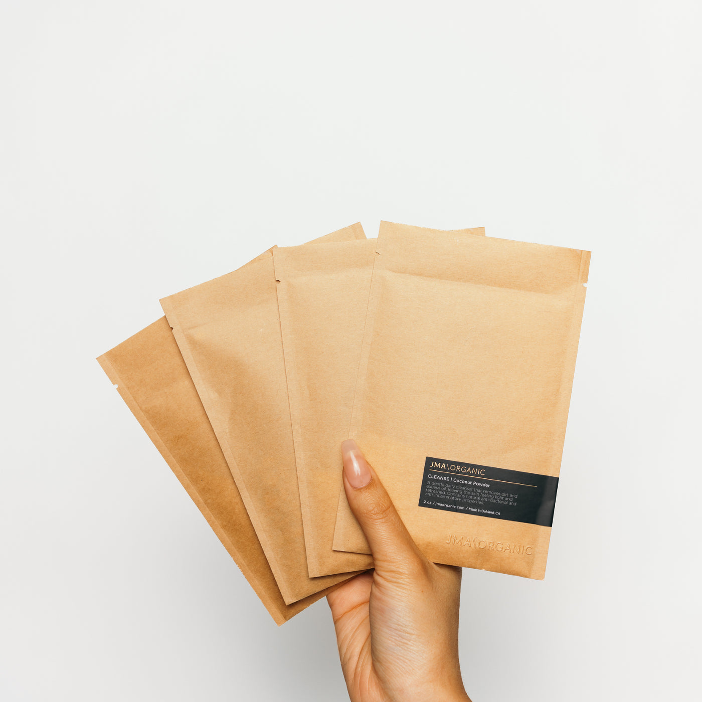 SUSTAINABLE | Powder Refill Pack