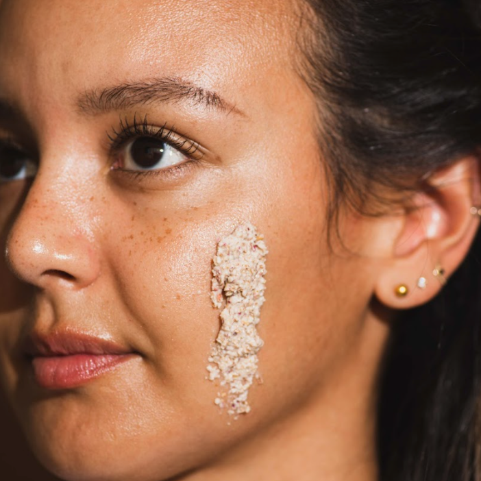 EXFOLIATE | Almond Powder