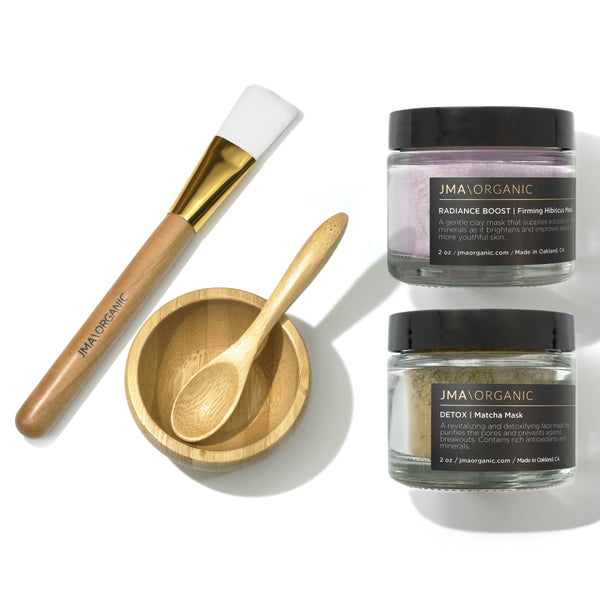 BUNDLE | Radiance & Detox Multimask