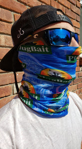 Plugbait Face Sun Protection Shield By SA.