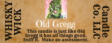 Load image into Gallery viewer, Old Gregg