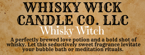 Whisky Witch