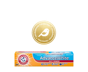 Arm & Hammer AdvanceWhite 3-in-1 Toothpaste, 120 mL