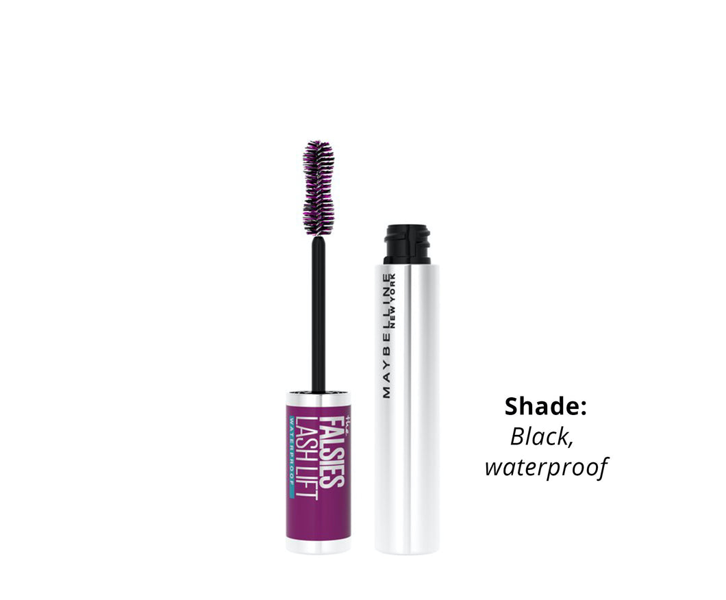 Maybelline The Falsies Lash Lift Mascara, Waterproof 8.6 mL