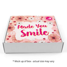 Load image into Gallery viewer, Made You Smile Luxe Box