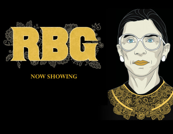 This is Your Last Chance to See the RBG Movie in Theaters