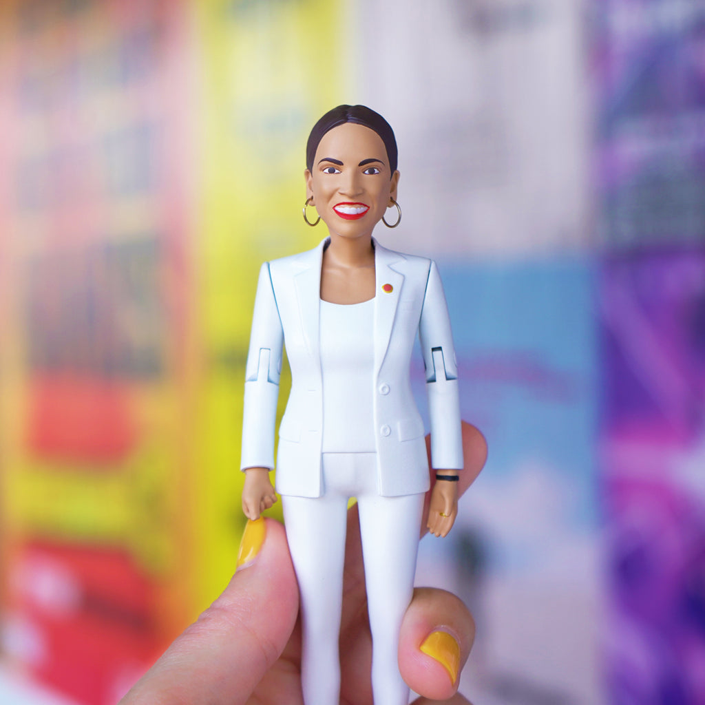 AOC Action Figure