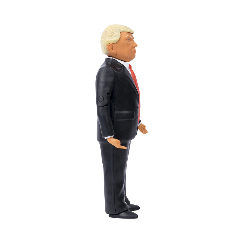 donald trump action figure right
