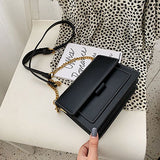 Mini Bolso Leather