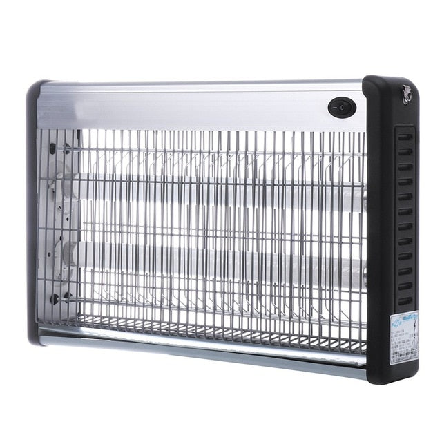 Bug Zapper Electric Indoor Insect Killer Mosquito, Bug, Fly Killer 20W