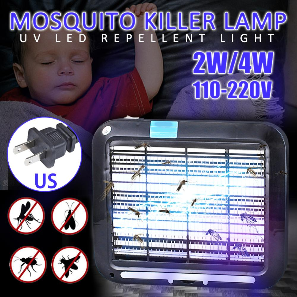 Electric Mosquito Killer   Trap Lamps For Home