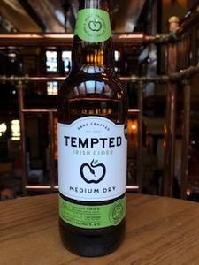Tempted Cider