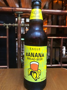 Eagle Brewery Banana Bread Beer