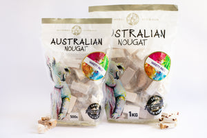 Australiana Nougat Assortment Pack