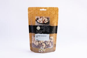 Gourmet Salted Nut Mix