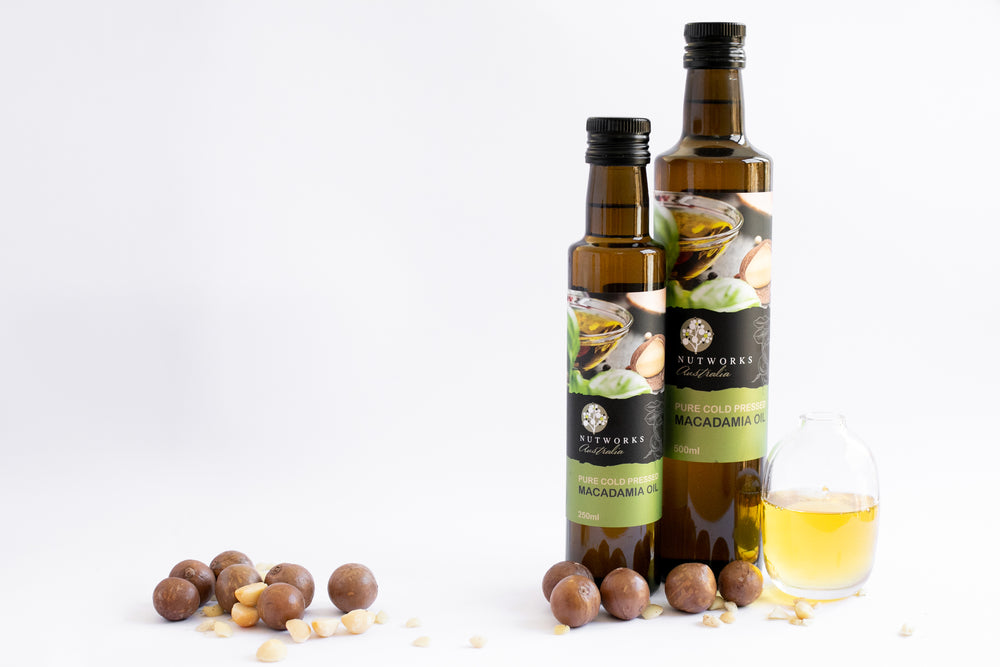Load image into Gallery viewer, Macadamia Oil