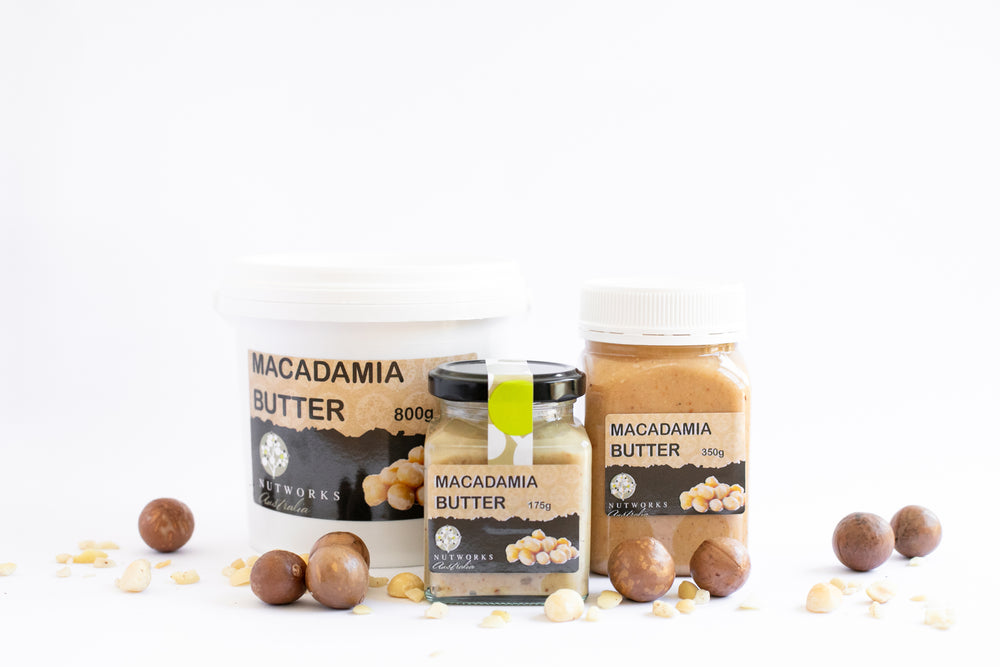 Load image into Gallery viewer, Macadamia Butter