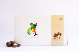 Australiana Milk Chocolate Honey Roast Macadamias
