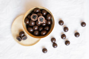 Load image into Gallery viewer, Dark Chocolate Blueberries