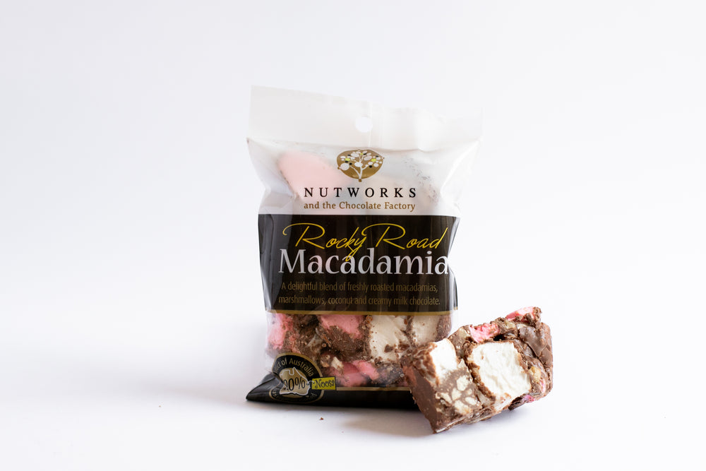 Load image into Gallery viewer, Macadamia Rocky Road