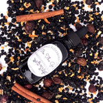 Organic Elderberry ON-THE-GO (2oz)