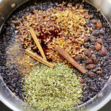 Brew-It-Yourself Elderberry Syrup Starter Blend