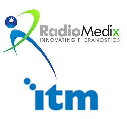 ITM and RadioMedix announce Drug Master File Submission for ITM's 68Ge/68Ga Generator GeGant® for the U.S. Market