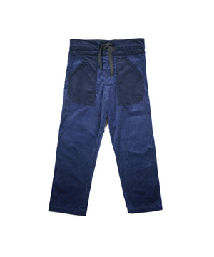 PULL CORD TROUSER