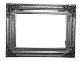 Ornate 1050 Mirror